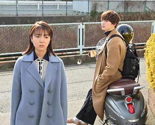 「ボス恋」玉森裕太、倉科カナとついに対面 上白石萌音らと恋の五角関係動き出す