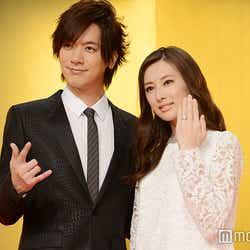 モデルプレス - DAIGO、妻・北川景子のバースデーを祝福「素敵な旦那さま」「憧れの夫婦」