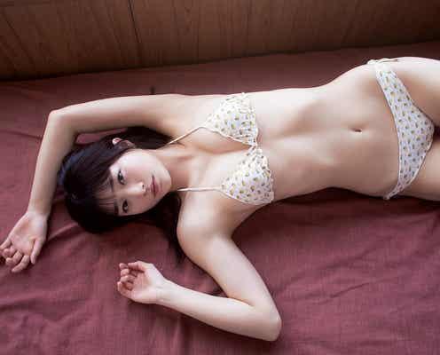 グラビアデビューで抜群ポテンシャル発揮 若手女優・斎藤さららに注目集まる<プロフィール>