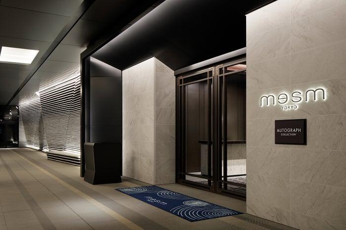 メズム東京、オートグラフ コレクション/提供画像
