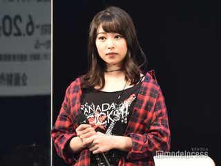 桜井日奈子、父親への反抗期明かす「すごく苦手でした」<17 AGAIN>