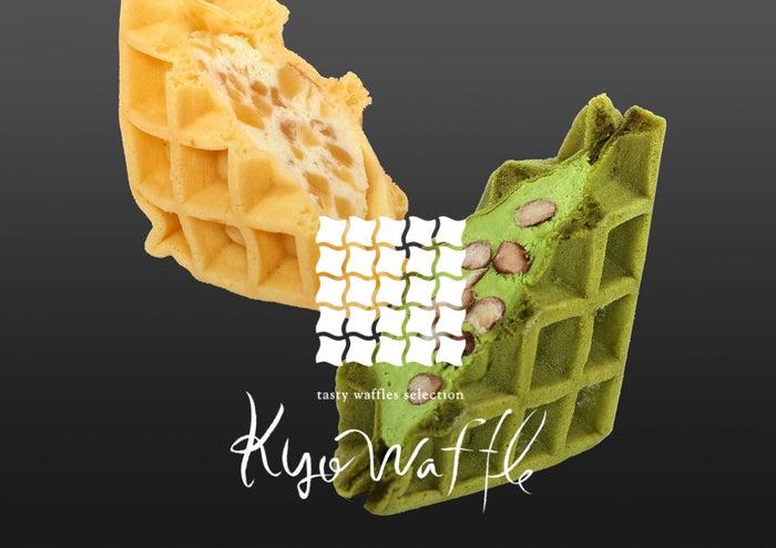 KyoWaffle/画像提供:遠州