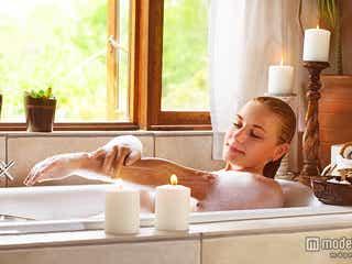 簡単!お風呂にアレを入れるだけで入浴効果がアップしちゃう