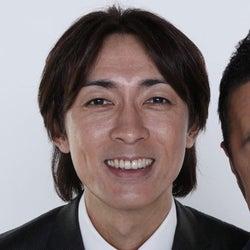 ナイナイ矢部浩之、青木裕子アナと結婚「全力で守っていきたい」<コメント全文>