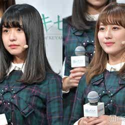 モデルプレス - 欅坂46長濱ねる「勝手に踊っちゃいました」 守屋茜も賛同