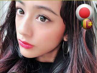 「テラハ」木佐貫まや「世界で最も美しい顔100人」にノミネート<プロフィール>