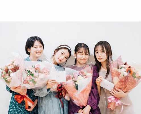 『ドラ恋』最終回を迎えメンバーの集合写真公開にファン感動「3ヶ月泣いたし笑ったし感情が忙しかった」