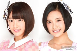 HKT48、新曲選抜メンバー&Wセンター発表