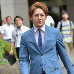 モデルプレス - 元青汁王子・三崎優太被告、執行猶予4年の有罪判決