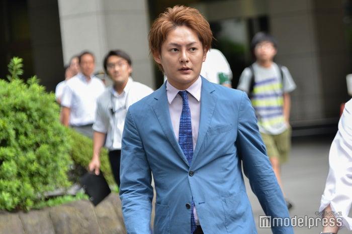 元青汁王子・三崎優太被告、執行猶予4年の有罪判決 - モデルプレス