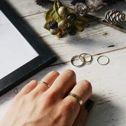 左右10本の指には意味がある!指輪をはめる位置で変わるパワーとは?