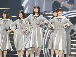 乃木坂46・4期生、初単独ライブで号泣<11人ラストスピーチ全文>