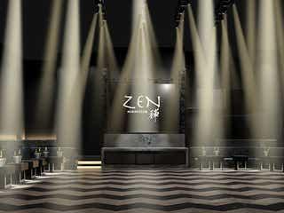 六本木に新ナイトクラブ「禅-ZEN-」誕生 ヒップホップを軸に選曲