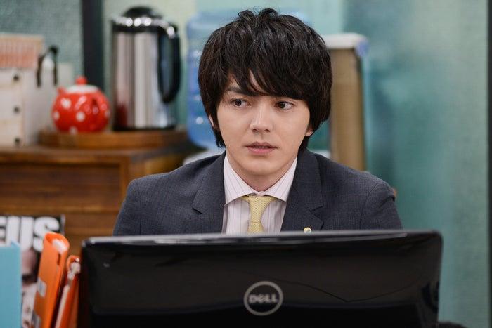 林遣都/「おっさんずラブ」より(C)テレビ朝日