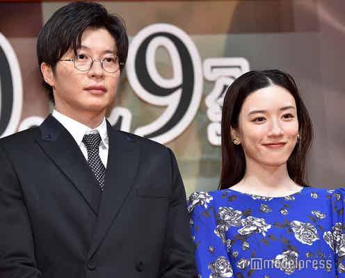 永野芽郁、役作りに苦戦…田中圭との撮影エピソードに「本当の家族みたい」「素敵」と反響