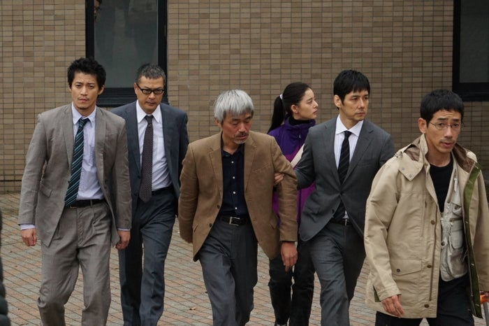 捜査 crisis 隊 特捜 公安 班 機動