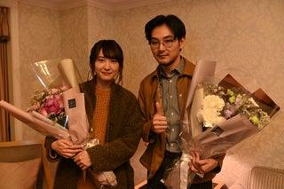 新垣結衣「想像以上にしんどくて…」 松田龍平とW主演「獣になれない私たち」撮了に感無量