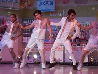 嵐・大野智、コントで華麗なダンスパフォーマンス 「LIFE!」再び参戦