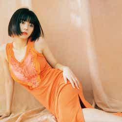 モデルプレス - 池田エライザ「貞子」撮影現場での怪奇現象明かす