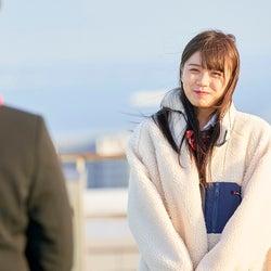 ヒナ「恋する◆週末ホームステイ 2021冬 Tokyo」(C)AbemaTV, Inc.