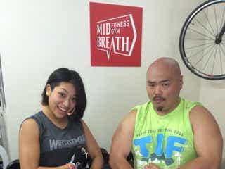 クロちゃん、急死の木村花さんを追悼 同じジムで活躍見守る「トップレスラーになるの楽しみにしてたのに」