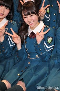 活動休止中の欅坂46今泉佑唯、直筆メッセージ更新でファン騒然