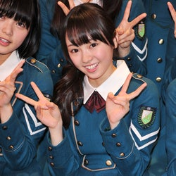 活動休止の欅坂46今泉佑唯、復帰を報告 4ヶ月ぶりブログ更新でファンにメッセージ