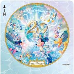 フリーきっぷ※写真はイメージ(C)Disney