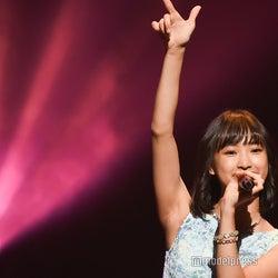 歌田初夏/「AKB48グループ歌唱力No.1決定戦」決勝大会 (C)モデルプレス