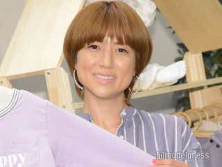 hitomi、第4子は「孫を見るような感覚」コロナ禍での出産を振り返る