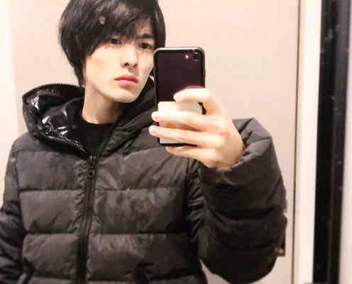 「オオカミちゃん」No.1モテ男子・堀江亨、髪ばっさりカットで大胆イメチェン「似合う」「イケメン度増した」