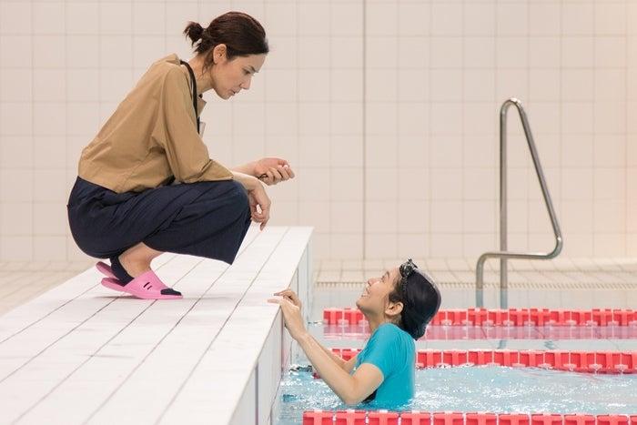 吉田羊、吉岡里帆(画像提供:関西テレビ)