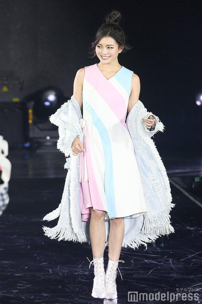 蜂谷晏海(C)モデルプレス