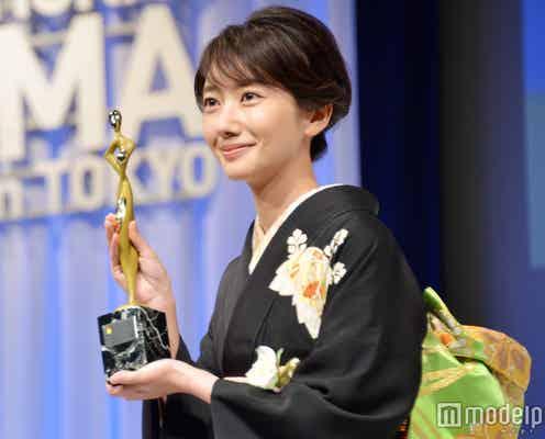 """「あさが来た」がグランプリ""""世界に見せたい日本のドラマ""""発表"""