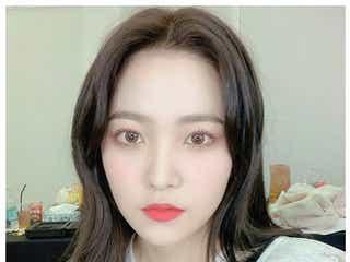 アリアナ・グランデ、Red Velvetイェリのインスタフォロー 韓国芸能人で初