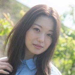 萩田帆風(C)田中健児/ヤンマガWeb