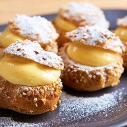 家でプロ並の「シュークリーム」がつくれる!洋菓子研究家が教える、シュー生地がふっくら膨らむ秘伝レシピ