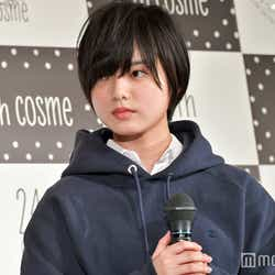 モデルプレス - 欅坂46平手友梨奈、映画主演に本音 葛藤を明かす<響 -HIBIKI->