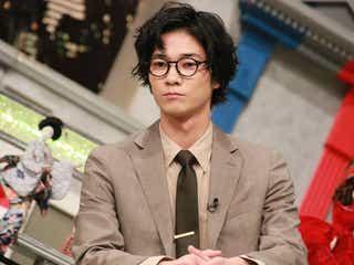清原翔「緊張感がすごかった」念願の番組出演に歓喜