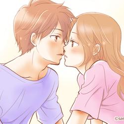 可愛すぎる!男性が「キスしたくてたまらない」瞬間4つ