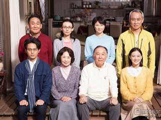 妻夫木聡、蒼井優ら出演、山田洋次監督20年ぶり喜劇の場面カット解禁