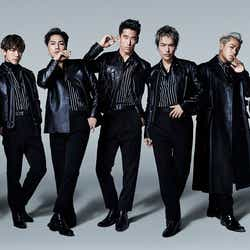 三代目 J SOUL BROTHERS from EXILE TRIBE(提供写真)
