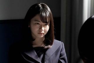 山田杏奈「今までにないような刺激的な役」二階堂ふみと対峙<ストロベリーナイト・サーガ>