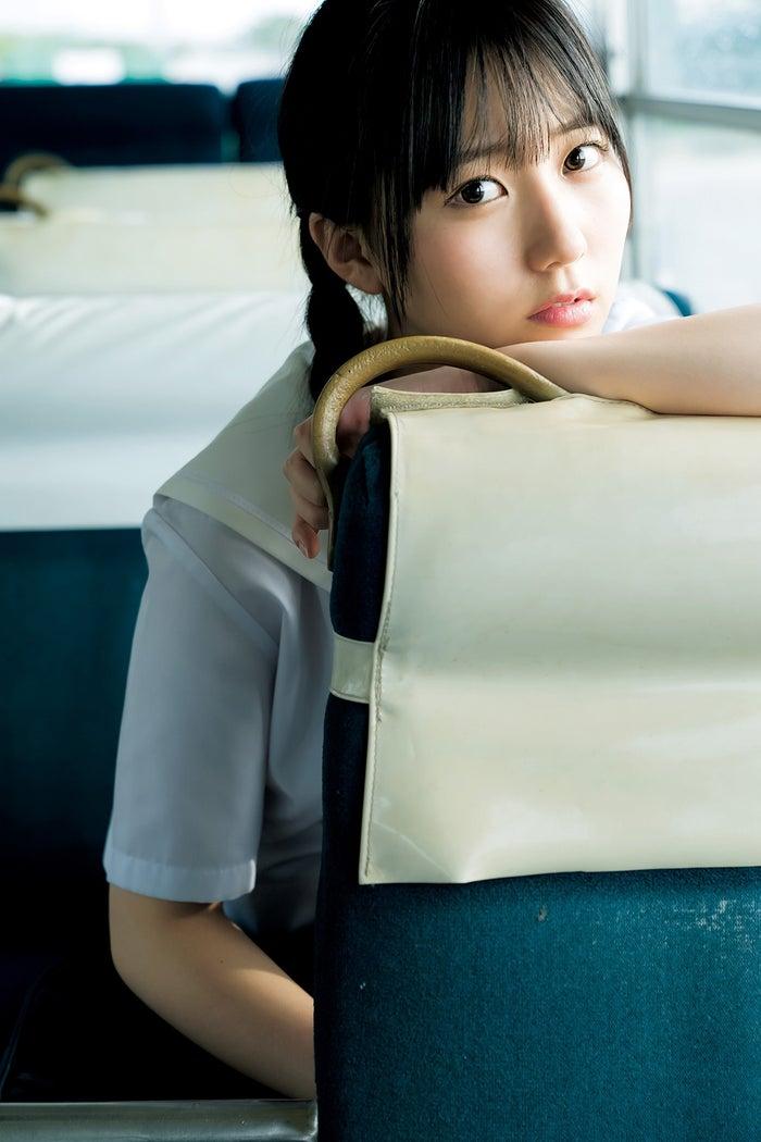 田中美久(C)Takeo Dec./集英社
