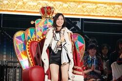 「第10回AKB48世界選抜総選挙」全順位発表<1位~100位>