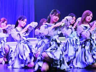 """乃木坂46、卒業メンバーの""""別れと未来""""粋な演出が「エモすぎる」「鳥肌立った」と話題に"""