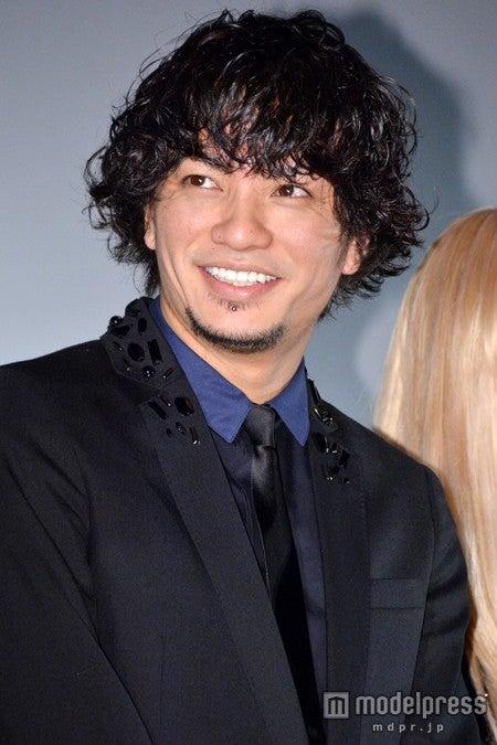 元メンバーの田中聖(C)モデルプレス