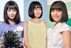 広瀬すず、爆発的ブレイク経てモデル・女優として成長 飛躍の1年を振り返る【2015年末特集】