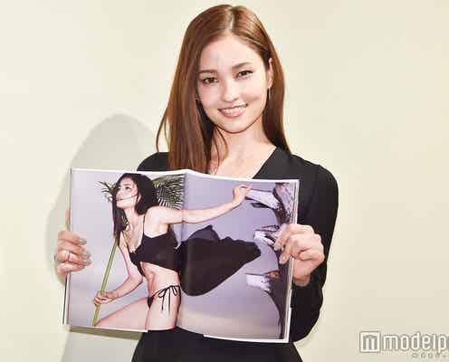 黒木メイサ、夫・赤西仁に美ボディ披露の写真集は見せた?イクメンぶり&長女との会話も明かす
