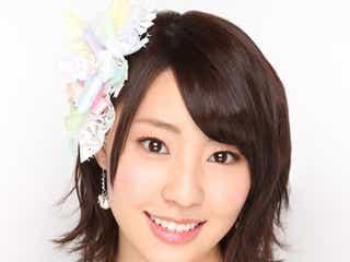 <速報>藤江れいな、選抜入り AKB48「第4回じゃんけん大会」
